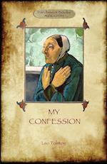 A Confession (Aziloth Books)