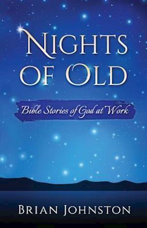 Bog, paperback Nights of Old af Brian Johhnston