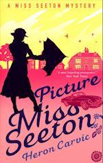 Picture Miss Seeton af Heron Carvic