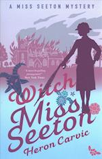 Witch Miss Seeton af Heron Carvic