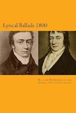 Lyrical Ballads 1800