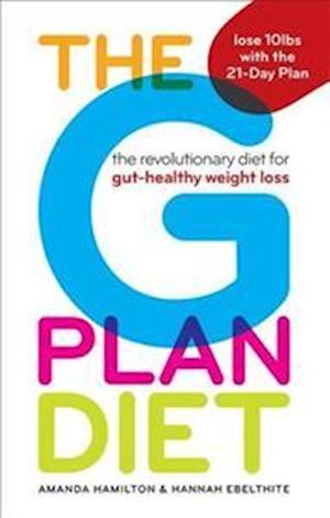 Bog, paperback The G Plan Diet af Amanda Hamilton