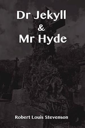 Bog, paperback Dr Jekyll and MR Hyde af Robert Louis Stevenson