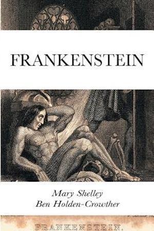 Bog, paperback Frankenstein af Mary Shelley