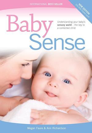 Baby Sense af Megan Faure, Ann Richardson