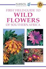 First Field Guide to Wild Flowers of Southern Africa af John Manning