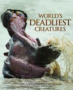 World's Deadliest Creatures af Joe Mcdonald