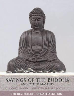 Sayings of the Buddha af Mark Zocchi
