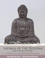 Sayings of the Buddha af Mark Zocchi
