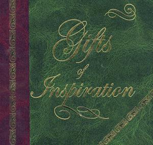 Gifts of Inspiration af Mark Zocchi