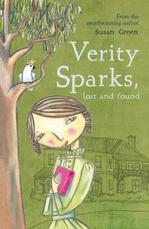 Verity Sparks, Lost and Found af Susan Green