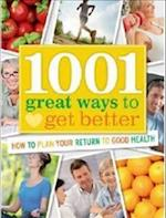 1001 Great Ways to Get Better