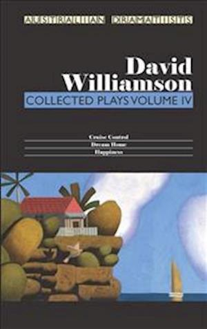 Bog, paperback David Williamson af David Williamson