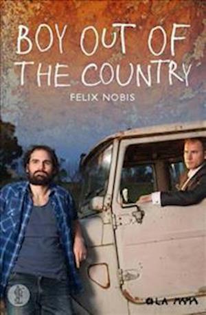 Bog, paperback Boy Out of the Country af Felix Nobis