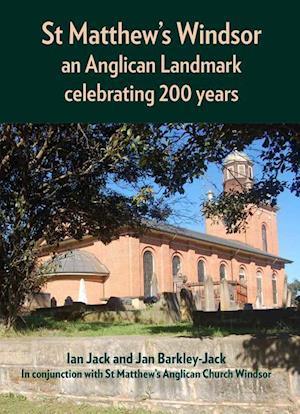 Bog, paperback St Matthew's Windsor af Jan Barkley-Jack
