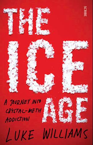 Bog, paperback The Ice Age af Luke Williams