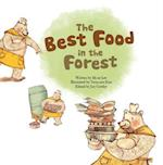 The Best Food in the Forest (Math Storybooks)