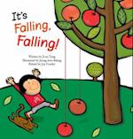 It's Falling, Falling! (Science Storybooks)