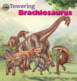 Towering Brachiosaurus (When Dinosaurs Ruled the Earth)