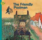 The Friendly Postman (Stories of Art)