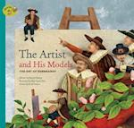 The Artist and His Models (Stories of Art)