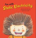 Fun With Static Electricity (Science Storybooks)
