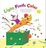 Light Finds Color (Science Storybooks)