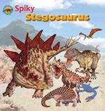 Spiky Stegosaurus (When Dinosaurs Ruled the Earth)