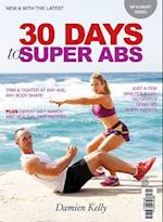 30 Days to Super Abs (Wp B Smart Series)