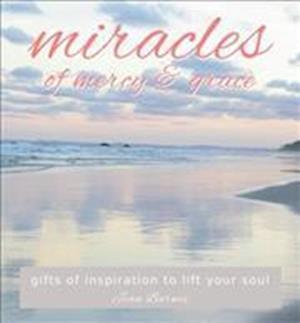 Bog, hardback Miracles of Mercy & Grace af Jean Barnes