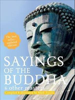 Bog, paperback Sayings of the Buddha and Other Masters af Mark Zocchi