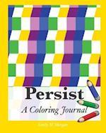 Persist af Emily M. Morgan