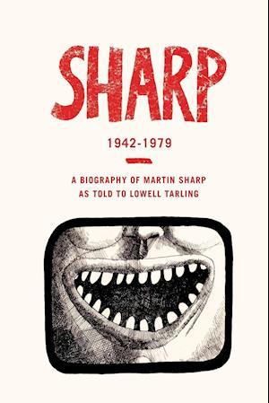 Bog, paperback Sharp af Lowell Tarling