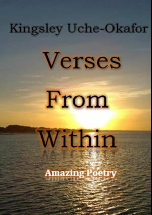 Verses from Within af Kingsley Uche-Okafor