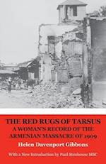 The Red Rugs of Tarsus