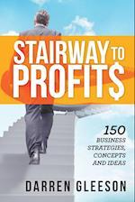 Stairway to Profits af Darren Gleeson