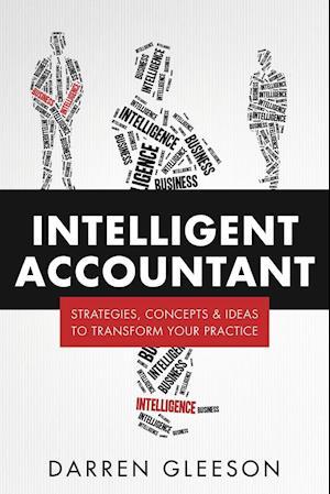 Bog, paperback Intelligent Accountant af Darren Gleeson