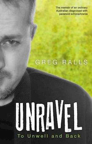 Unravel af Greg Ralls