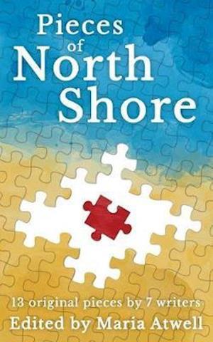 Bog, paperback Pieces of North Shore af Suzanne Little