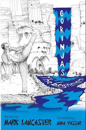 Bog, paperback Gorinjas af Mark Lancaster