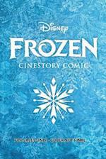Disney's Frozen Cinestory (Disneys Frozen)