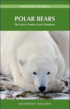 Polar Bears af Anthony Dalton
