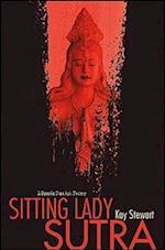 Sitting Lady Sutra af Kay Stewart