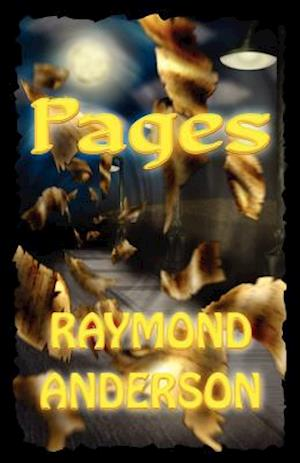 Pages af Raymond Anderson