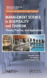 Management Science in Hospitality and Tourism (Advances in Hospitality and Tourism)