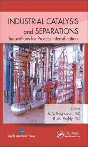 Industrial Catalysis and Separations af K. V. Raghavan