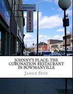 Johnny's Place af Janice Seto