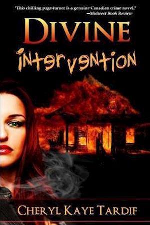 Bog, paperback Divine Intervention af Cheryl Kaye Tardif