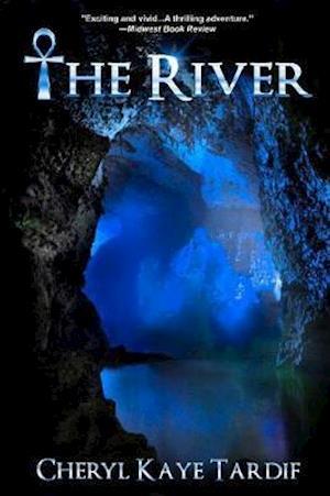 Bog, paperback The River af Cheryl Kaye Tardif