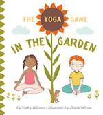 The Yoga Game in the Garden (The Yoga Game, nr. 2)